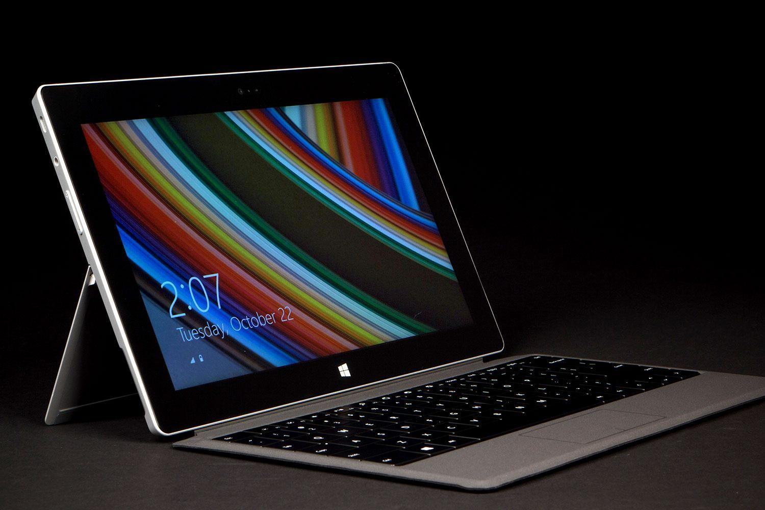 Microsoft pulls Surface Pro 2 firmware update as users ...