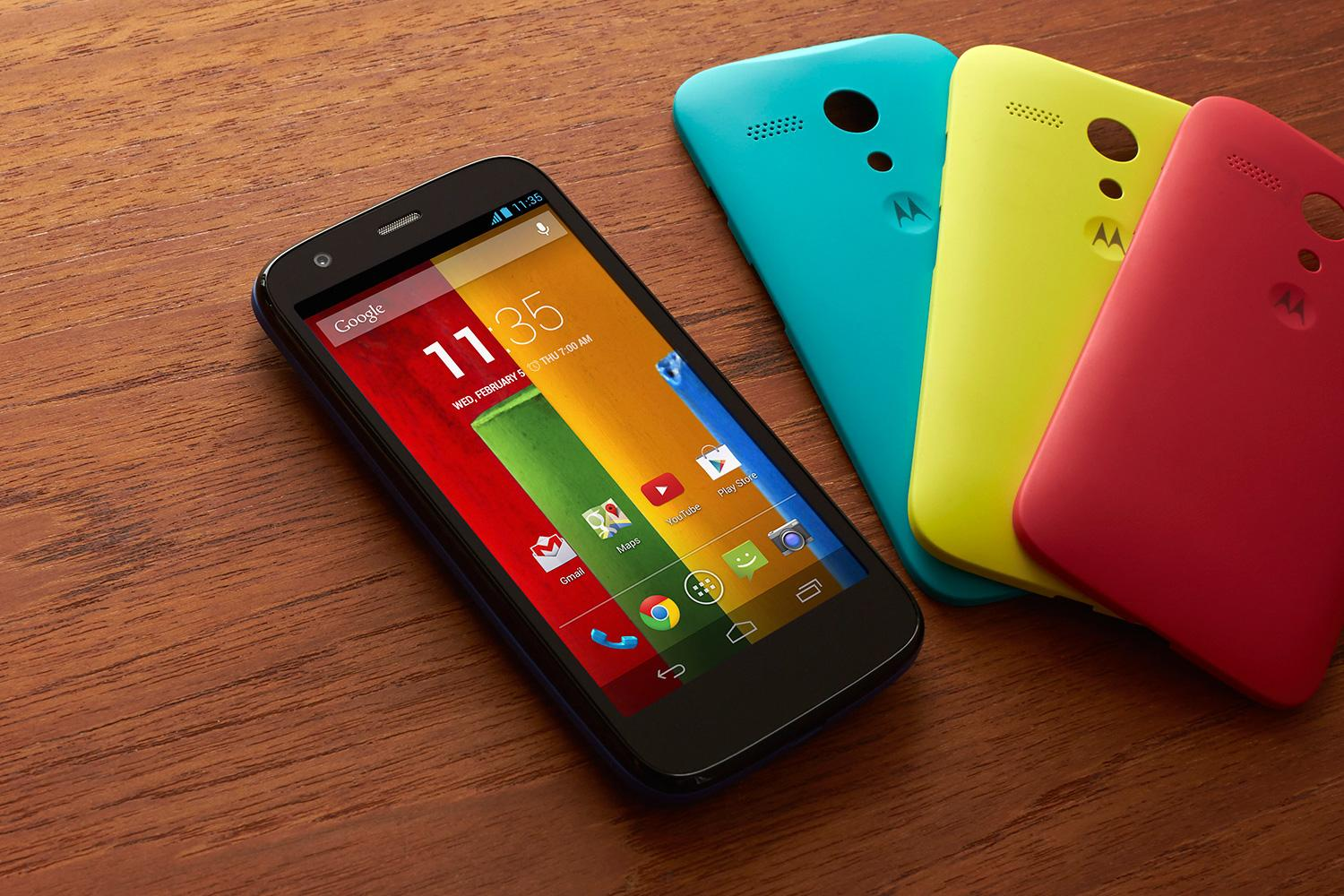 Image result for moto g