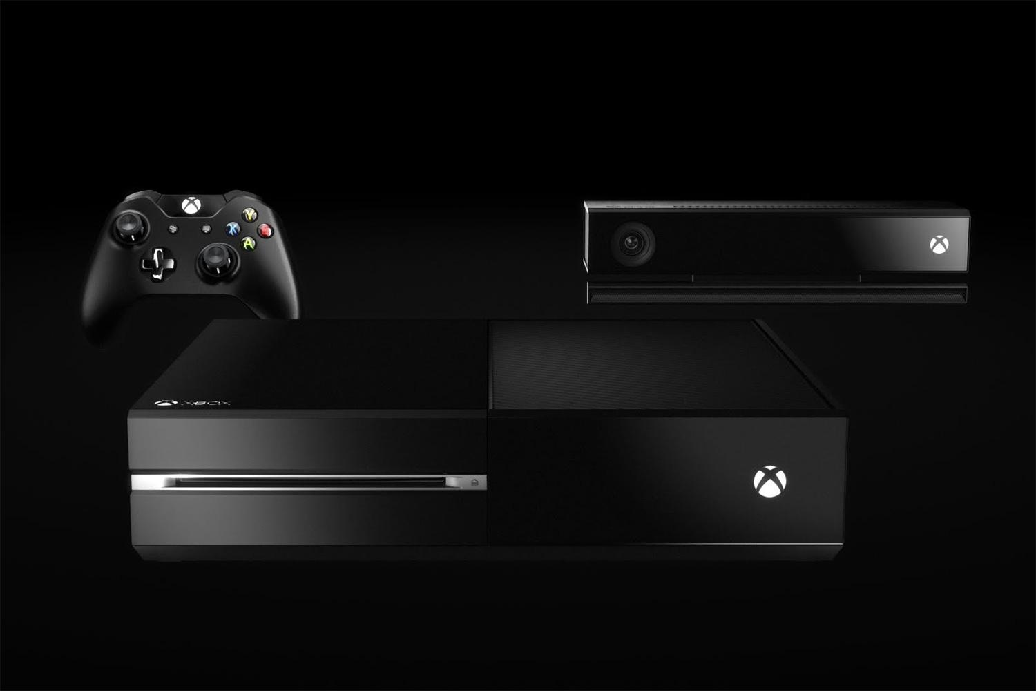 xbox one won 39 t have twitch streaming at launch digital. Black Bedroom Furniture Sets. Home Design Ideas