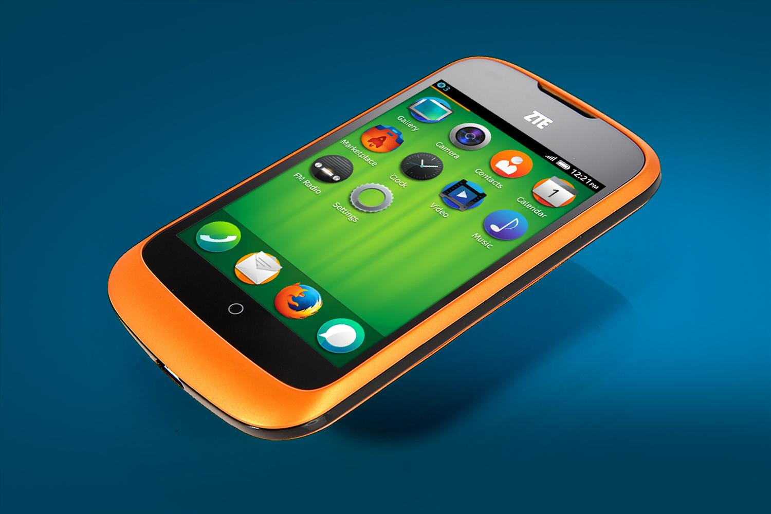 firefox os review a month with mozilla made me hate phones digital trends. Black Bedroom Furniture Sets. Home Design Ideas