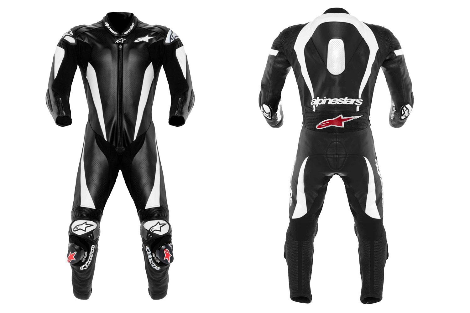alpinestars tech air racing suit could save motorcyclist 39 s life digital trends. Black Bedroom Furniture Sets. Home Design Ideas