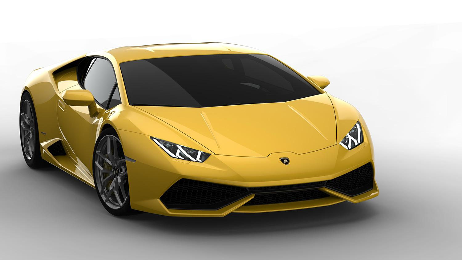 lamborghini hurac n attracts 700 orders in its first month on sale digital. Black Bedroom Furniture Sets. Home Design Ideas