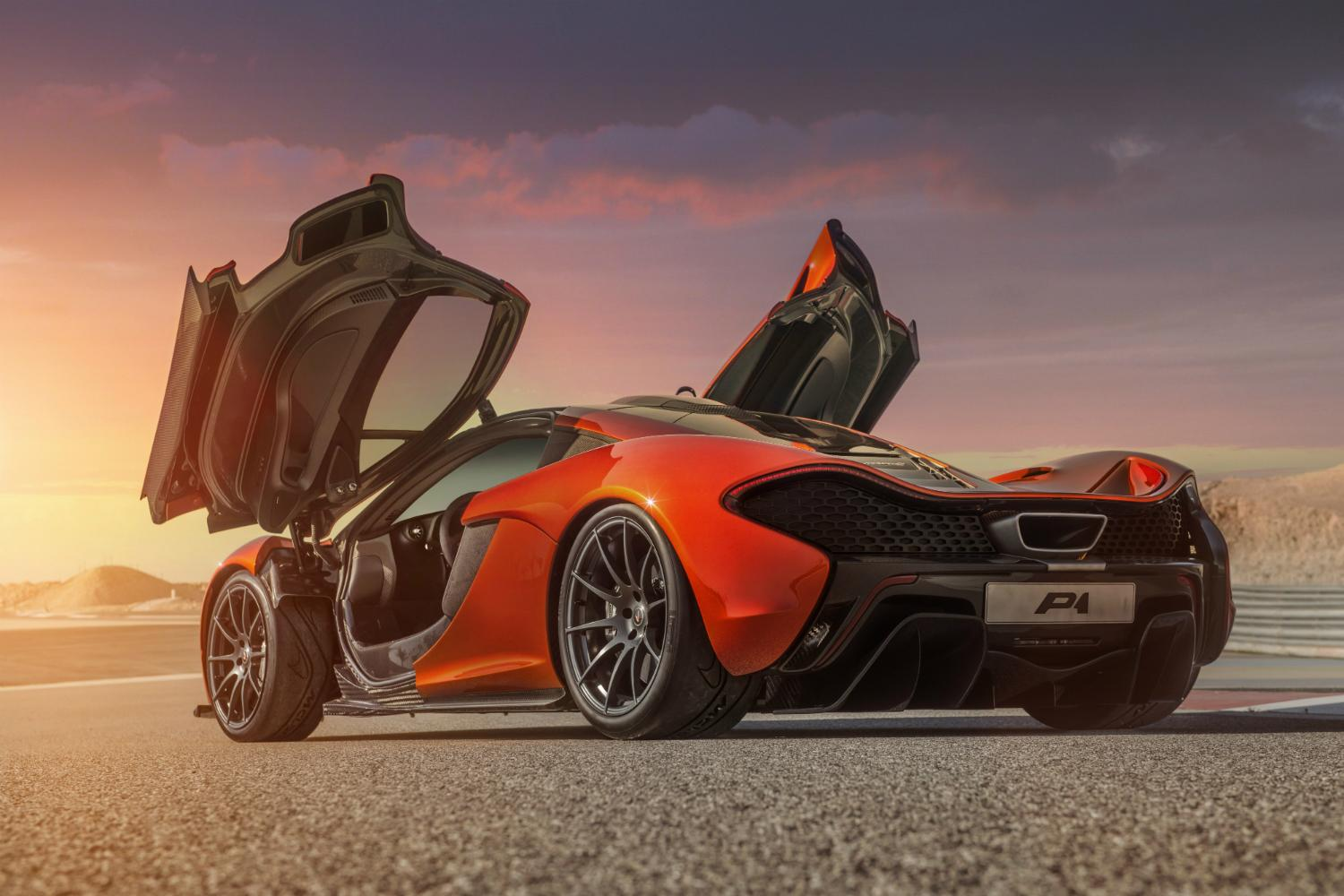 2017 mclaren p15 the next hybrid hypercar from the