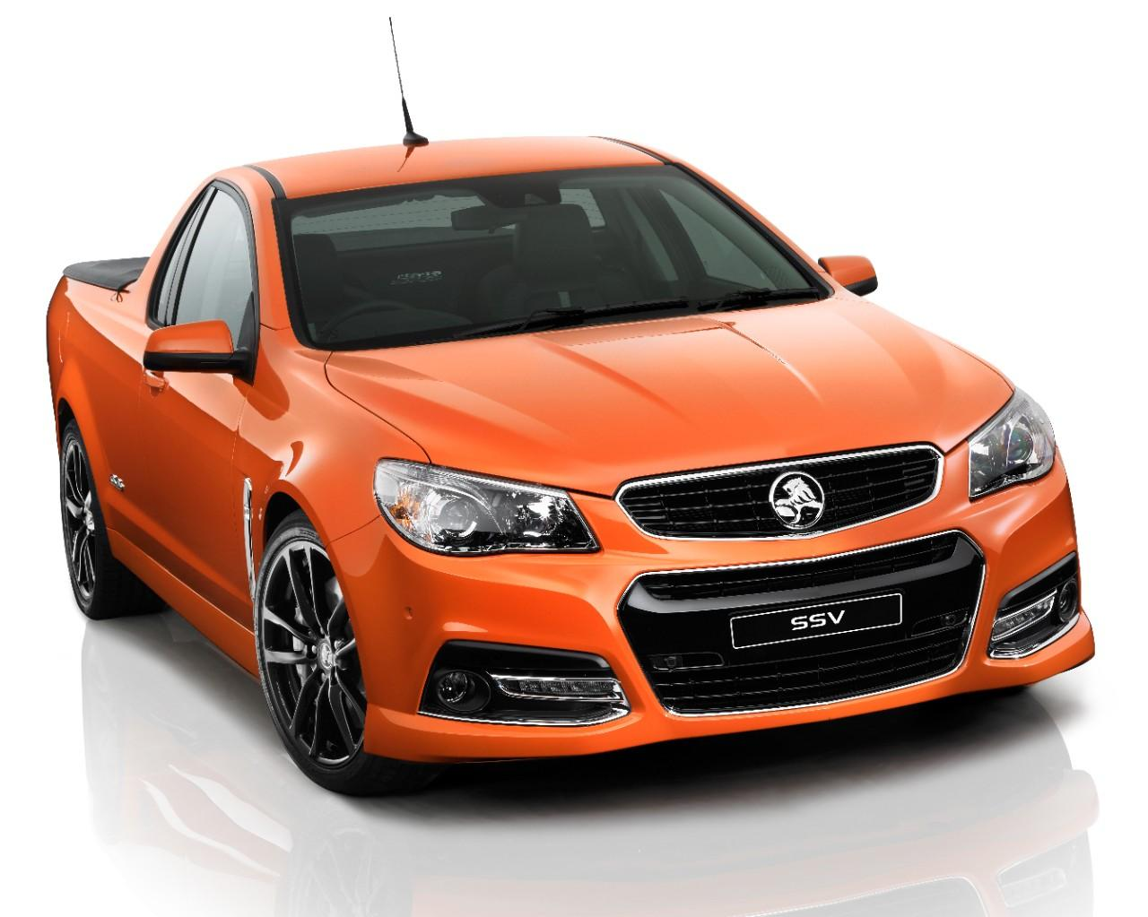Australian government says GM's Holden division isn't ...