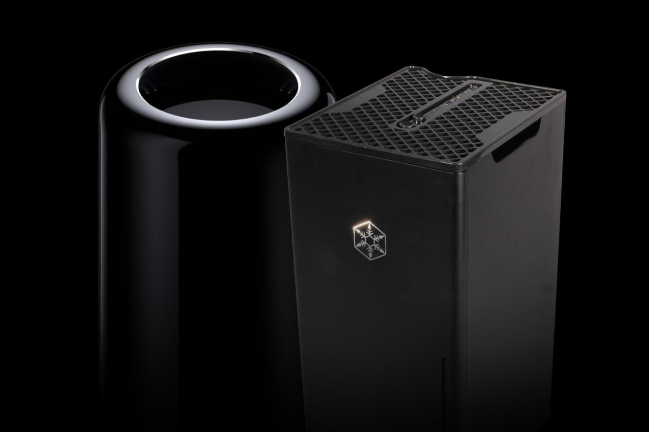 how to create more wondow on a macpro