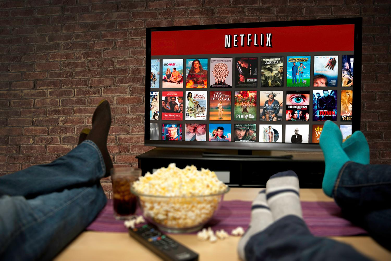 Expiring Soon: These films will vanish from Netflix on New ...