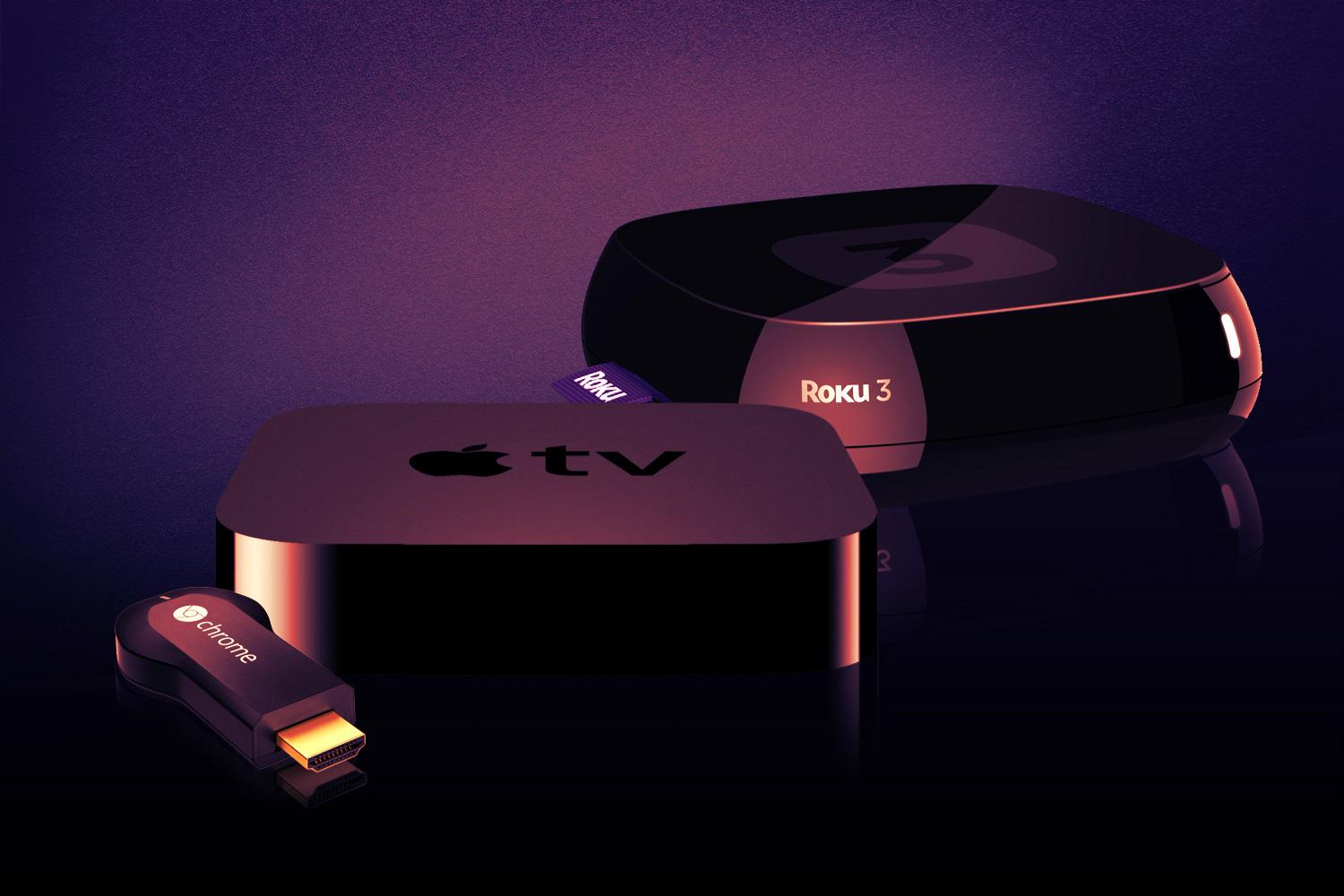 how to connect roku 3