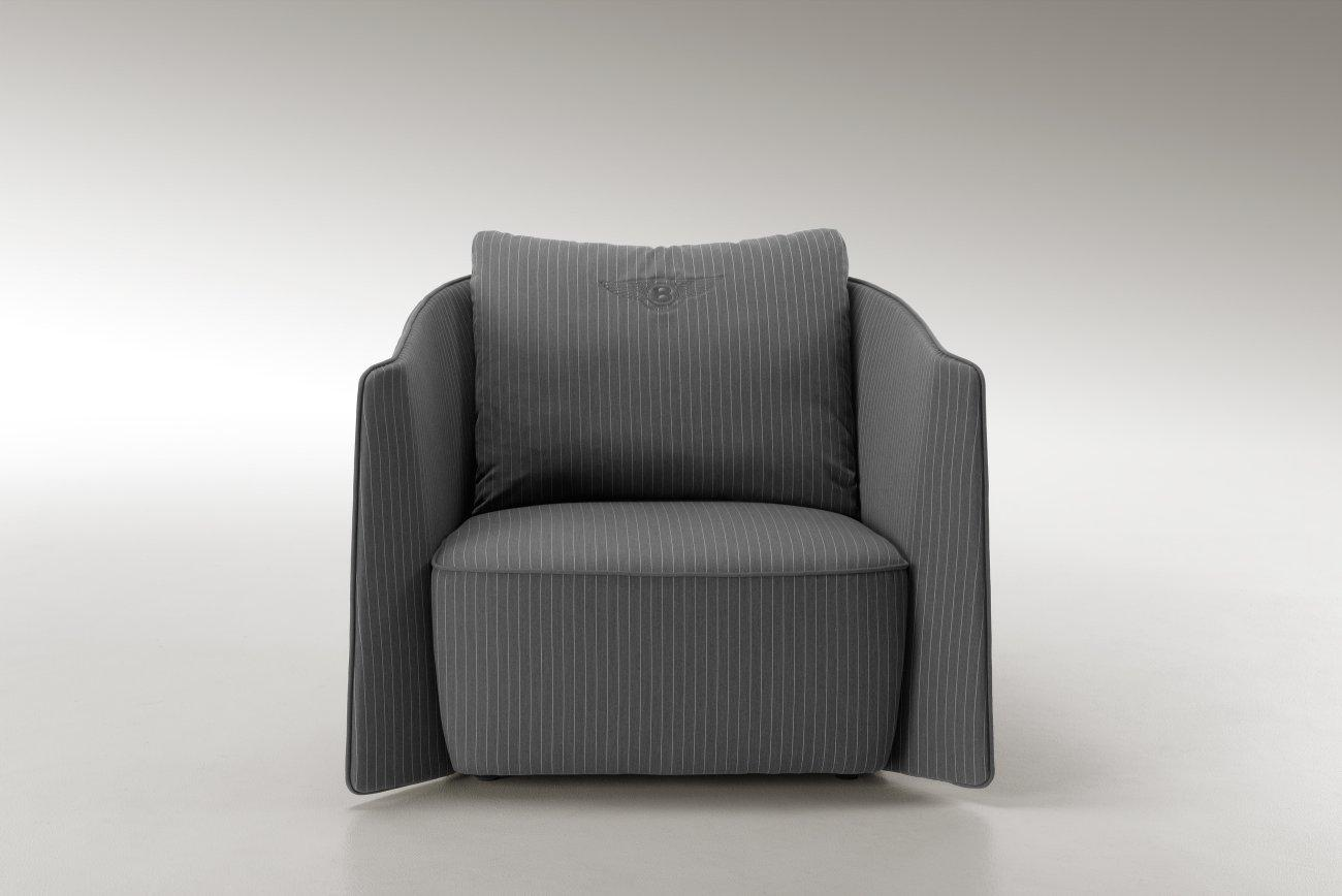 Bentley Expensive Furniture Prices Photos Be Butterfly Armchair Front 2