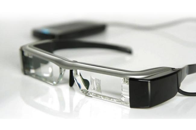 epsons glass like moverio specs go on sale for 700 epson bt 200 2