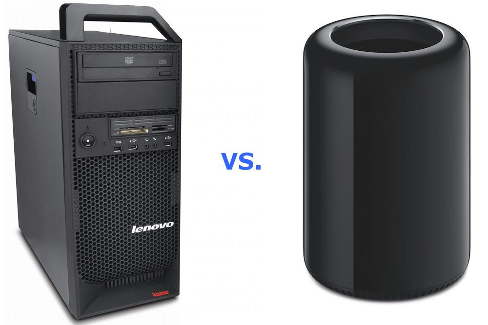 reader poll  would you buy a mac pro or a pc