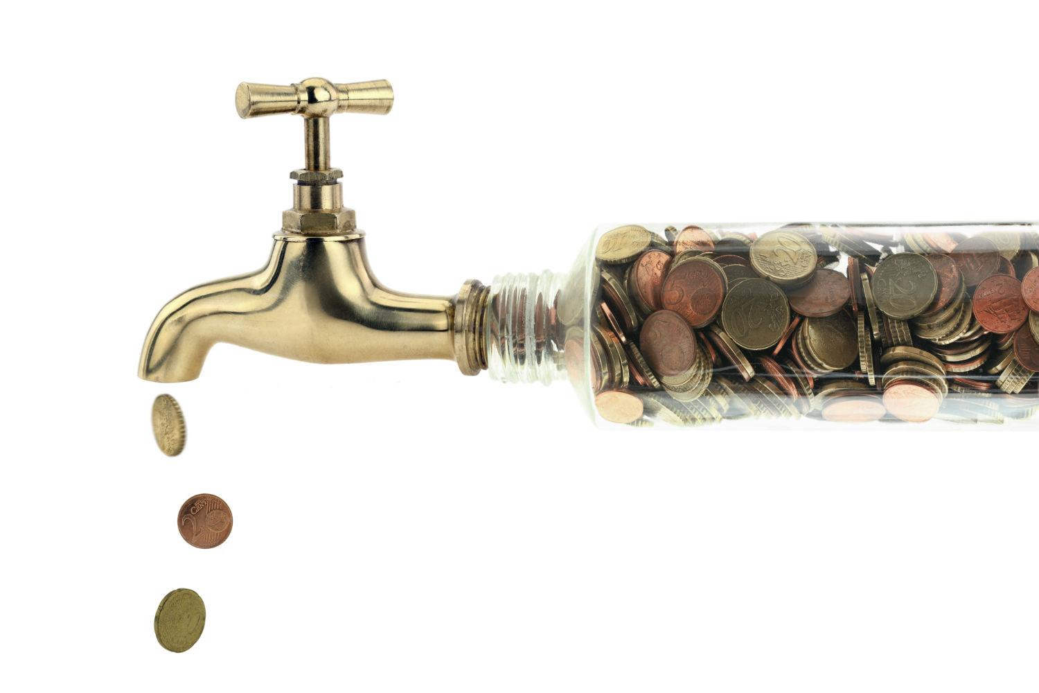 definition ofcomputerize water billing system Sewer & water rate structure every the cost of constructing the sewer or water system based on the annual the sewer connection and initiating the billing.