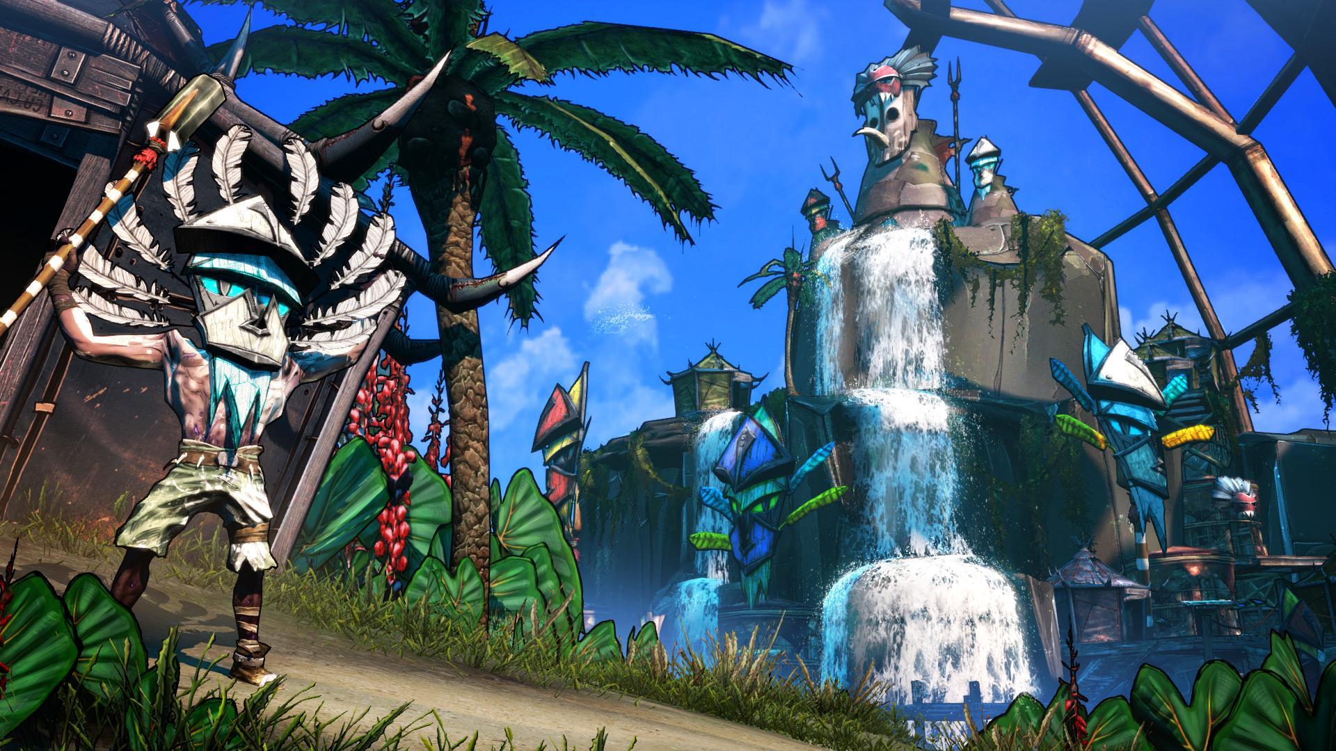 Borderlands 2's Final DLC Coming in April | Digital Trends Borderlands 2 Dlc