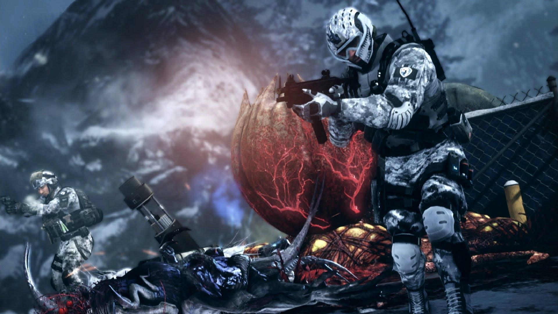 Tips and tricks to surviving Call of Duty: Ghosts Extinction ...
