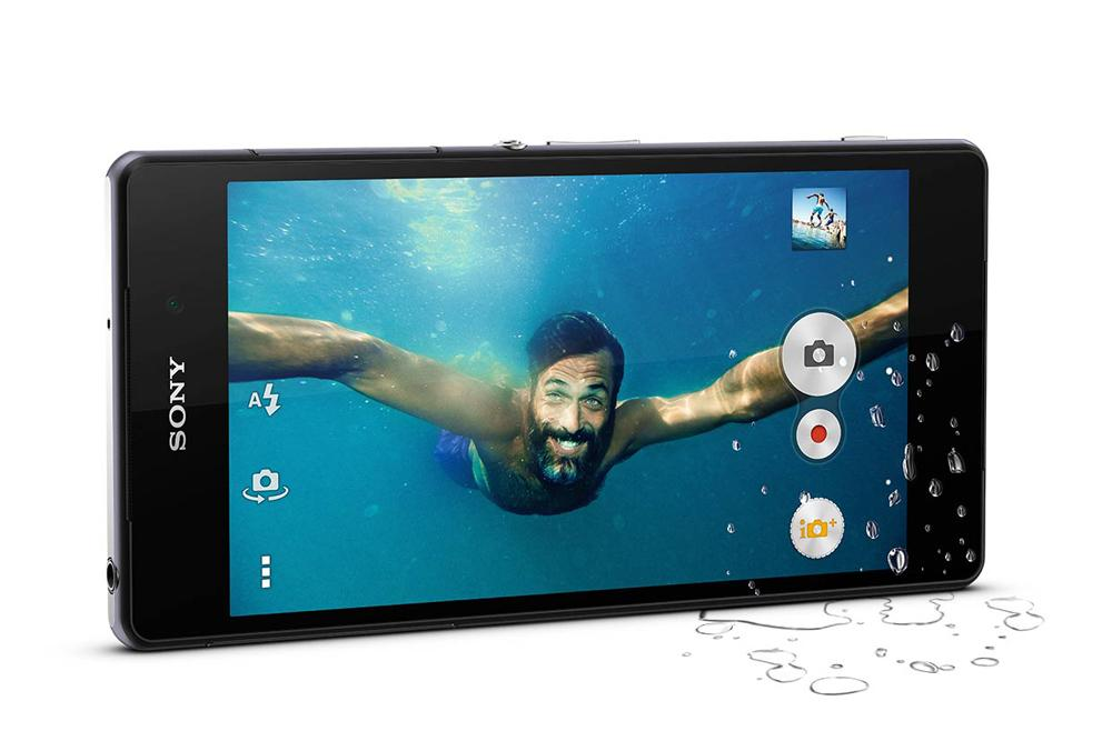 Sony z2 three deals