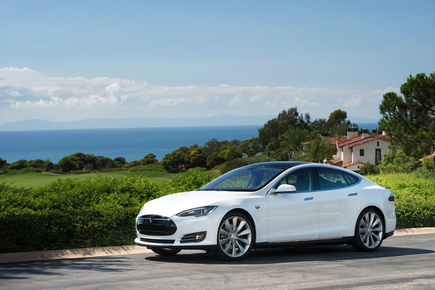 New Jersey Becomes The Fifth State To Ban Direct Tesla Sales