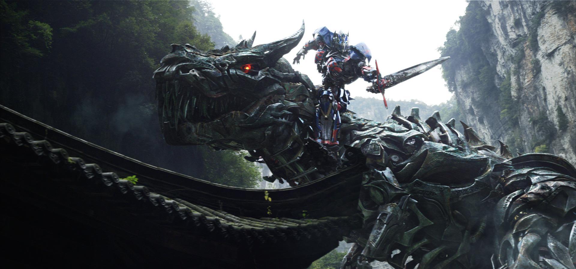 Transformers: Age of Extinction Super Bowl trailer ...