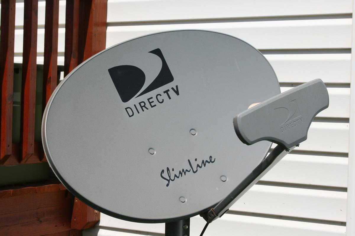 Directv Ramps Up For The 4k Revolution Slates Live