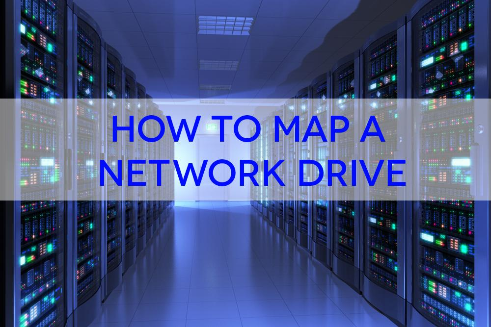Digital Windows how to map a network drive in windows 7, windows 8, mac os x