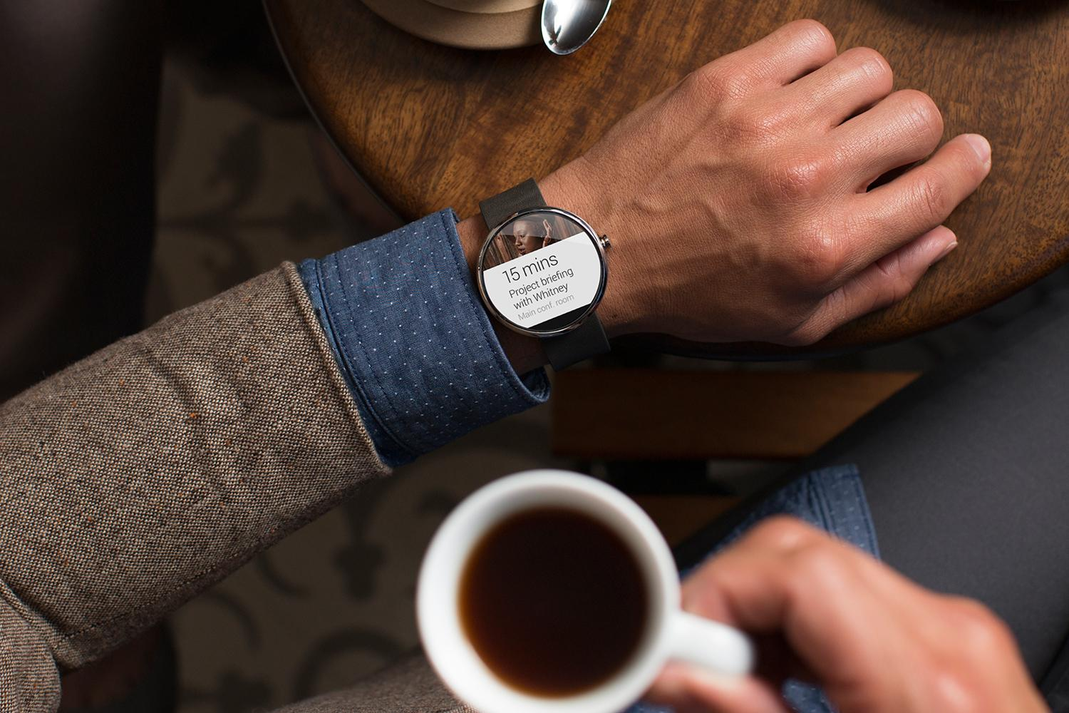 What Android Wear Needs to Win our Wrist