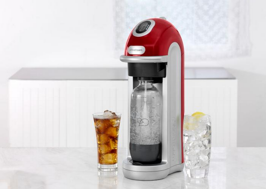 this is how much soda you need to drink for sodastream to be worth it digital trends. Black Bedroom Furniture Sets. Home Design Ideas