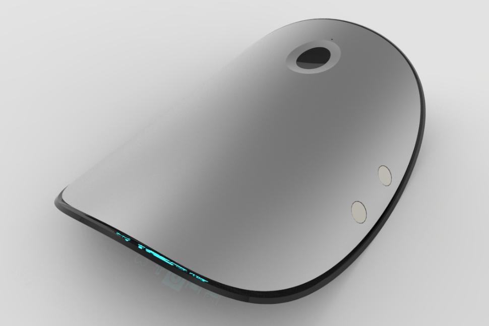 Tao WellShell New Design. Tao WellShell Kickstarter Campaign Kicks Off   Digital Trends