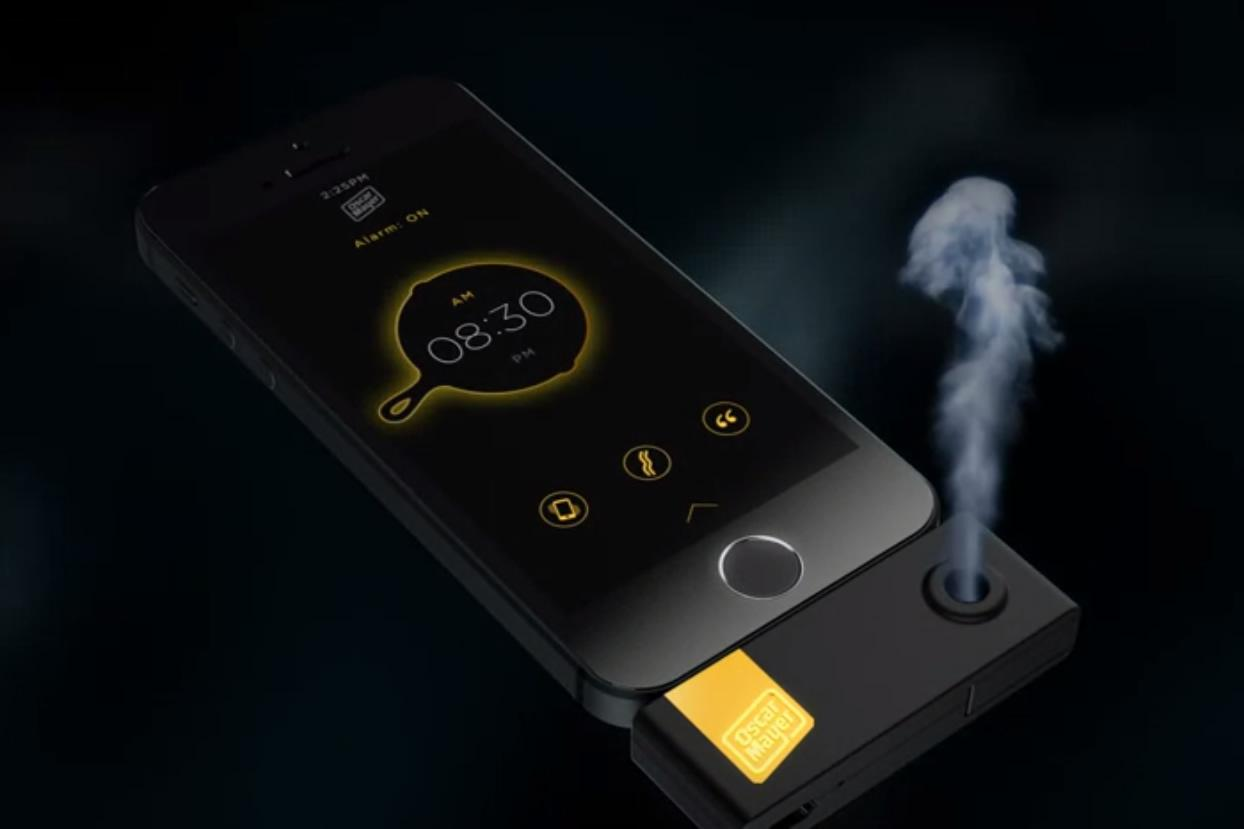 Prosumer Report Hashtagnation likewise Oscar Mayer Bacon Iphone further Hot Off The Press Newest Coupon 1 00 Off Any One Oscar Mayer Bacon Mega Pack besides Oscar Mayer Bacon Scent Iphone App Device Real Hoax additionally Oscar Mayer Iphone Device Wakes Smell Bacon. on oscar mayer bacon app device
