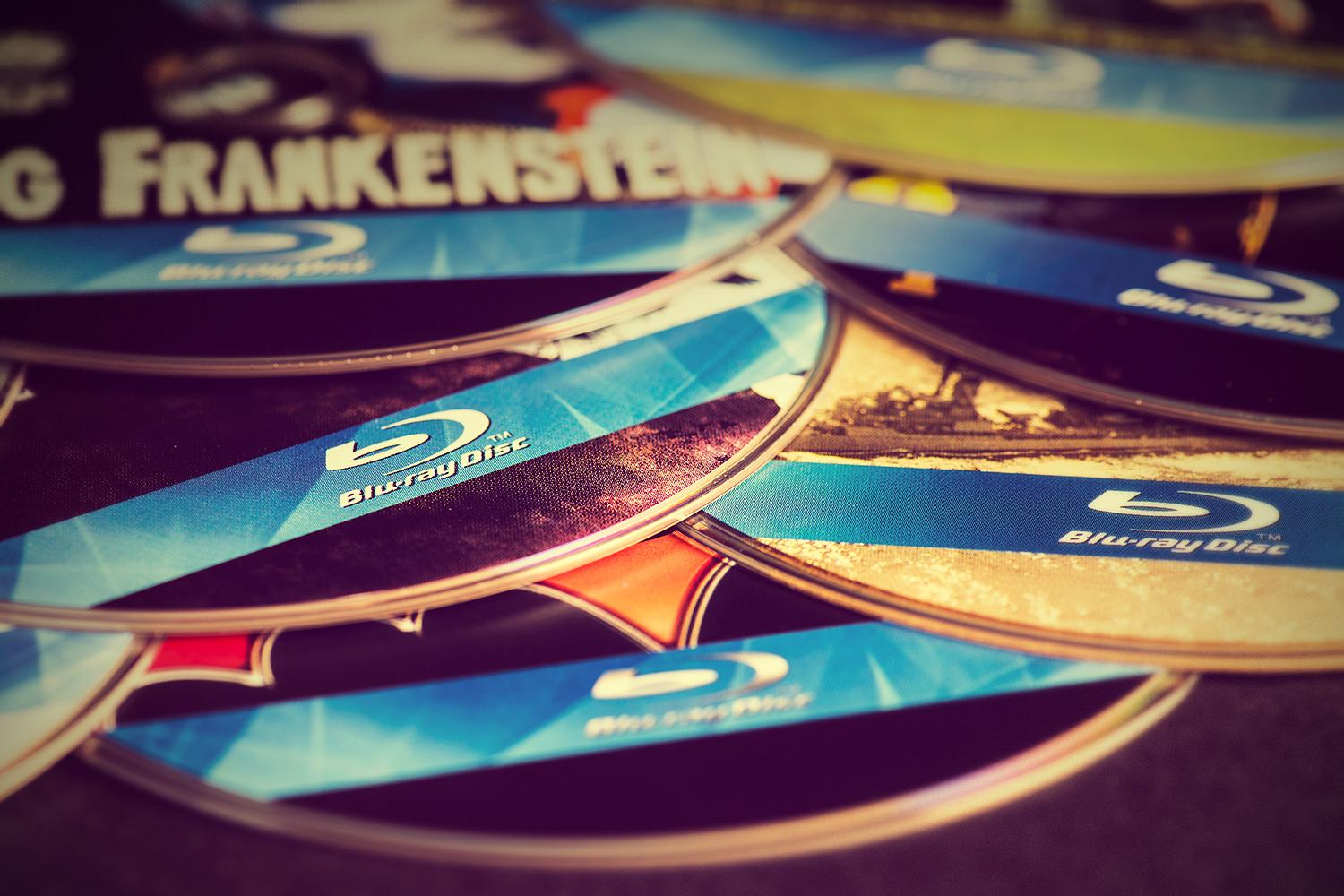 How To Rip A DVD Or Blu-Ray Movie