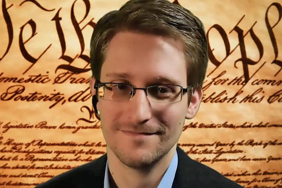 Government promised Snowden not to torture him