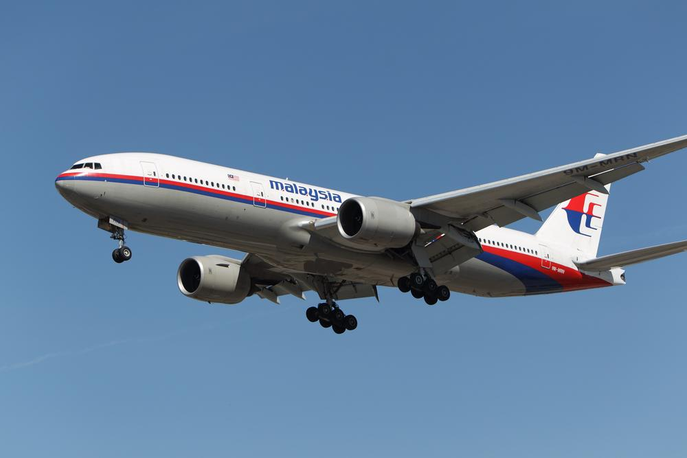 Houston Company To Search For Lost Malaysian Airliner