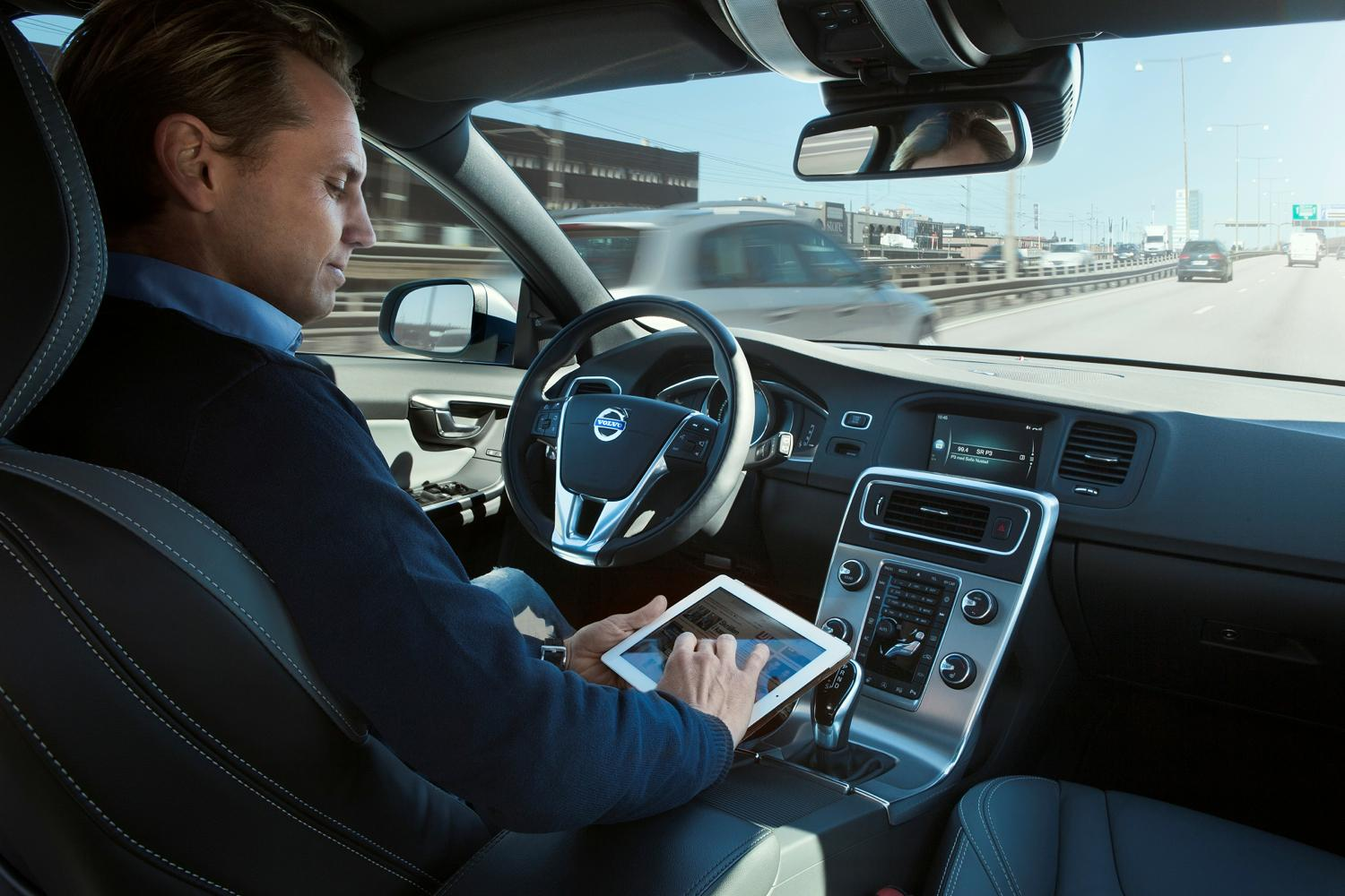 Self-driving cars can change the modern automobile for better.