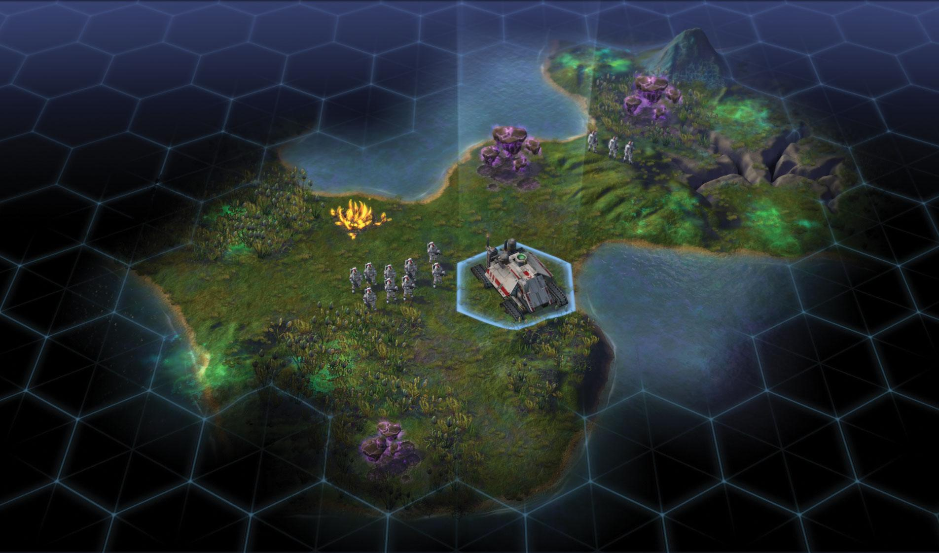 civilization beyond earth gives you command of humanity 39 s future digital trends. Black Bedroom Furniture Sets. Home Design Ideas