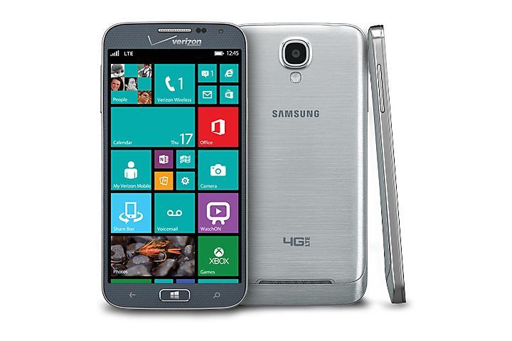 Samsung Ativ SE news