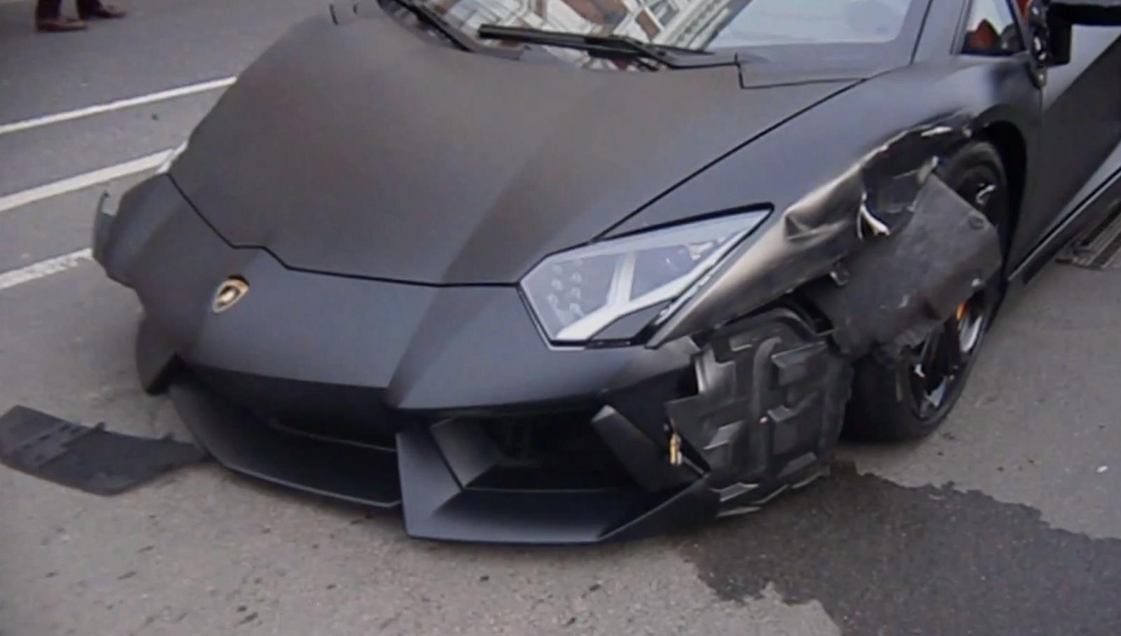 Demolition derby: The top five car crashes on the Internet that ...