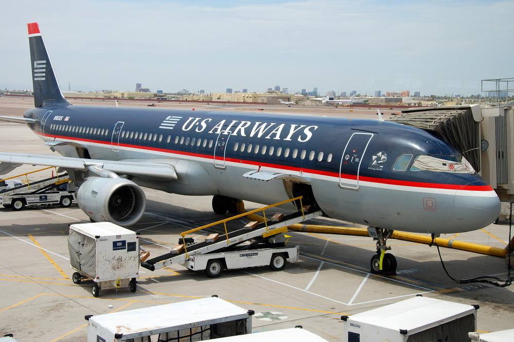 US Airways says sorry after tweeting porn image to ...
