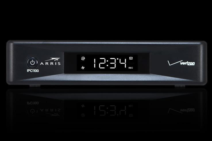 verizon releases 2tb 12 tuner media server vms1100 digital trends. Black Bedroom Furniture Sets. Home Design Ideas