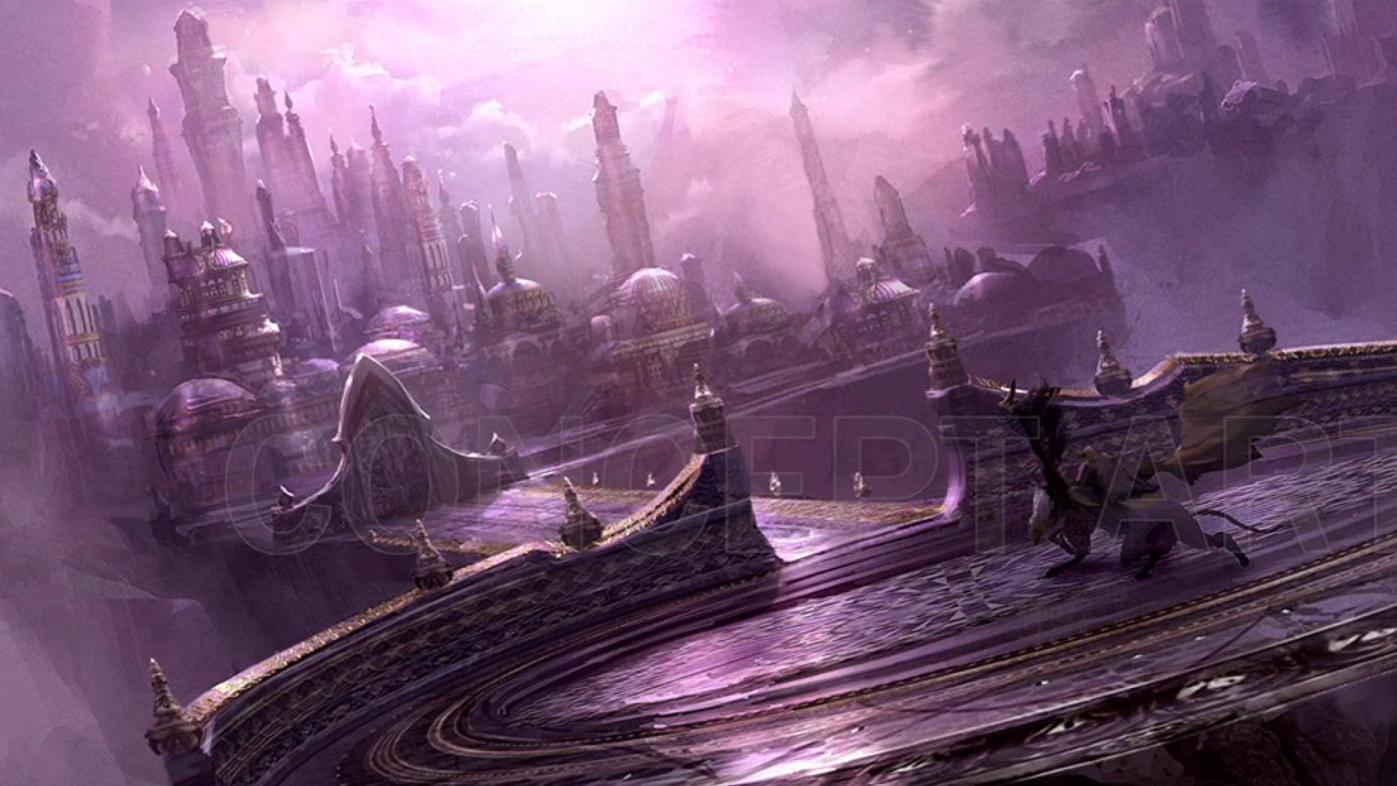 New photo from set of Warcraft | Digital Trends