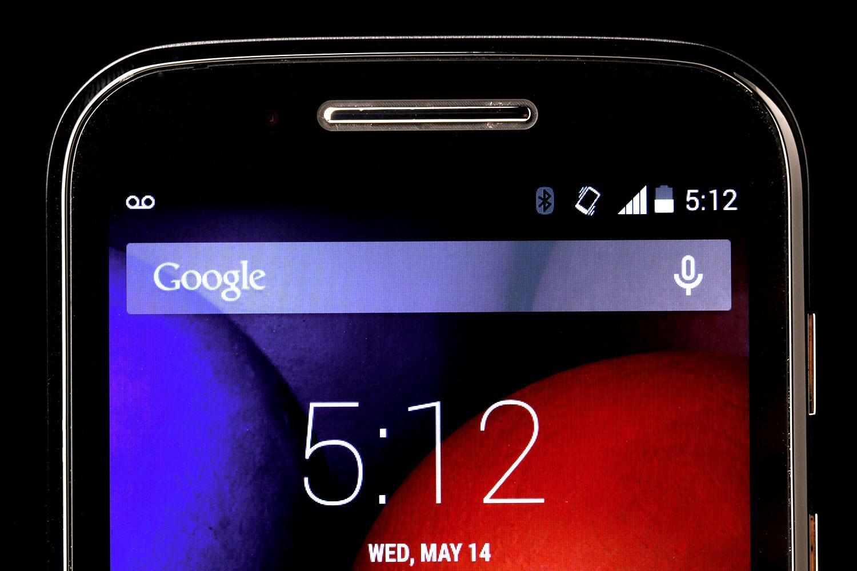 Moto E Helpful Tips And Tricks Motorola Top Screen