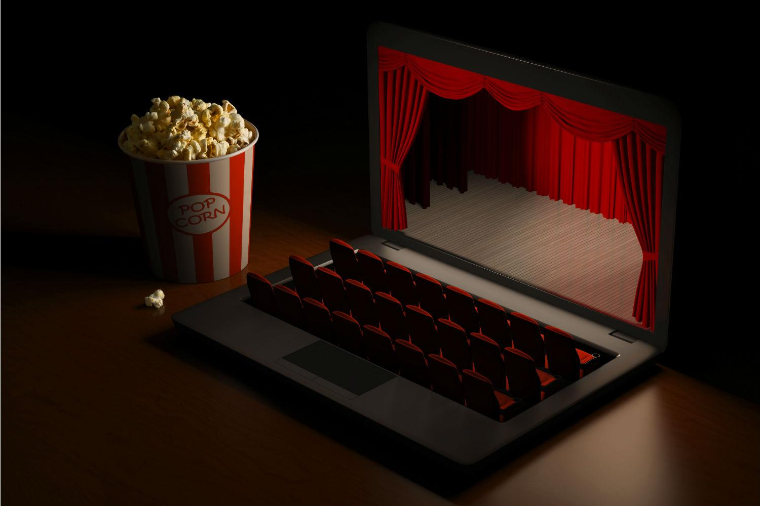 movie piracy Legislators and content owners are trying a variety of tactics to combat piracy,  issue of streaming media magazine  your copy of a movie.