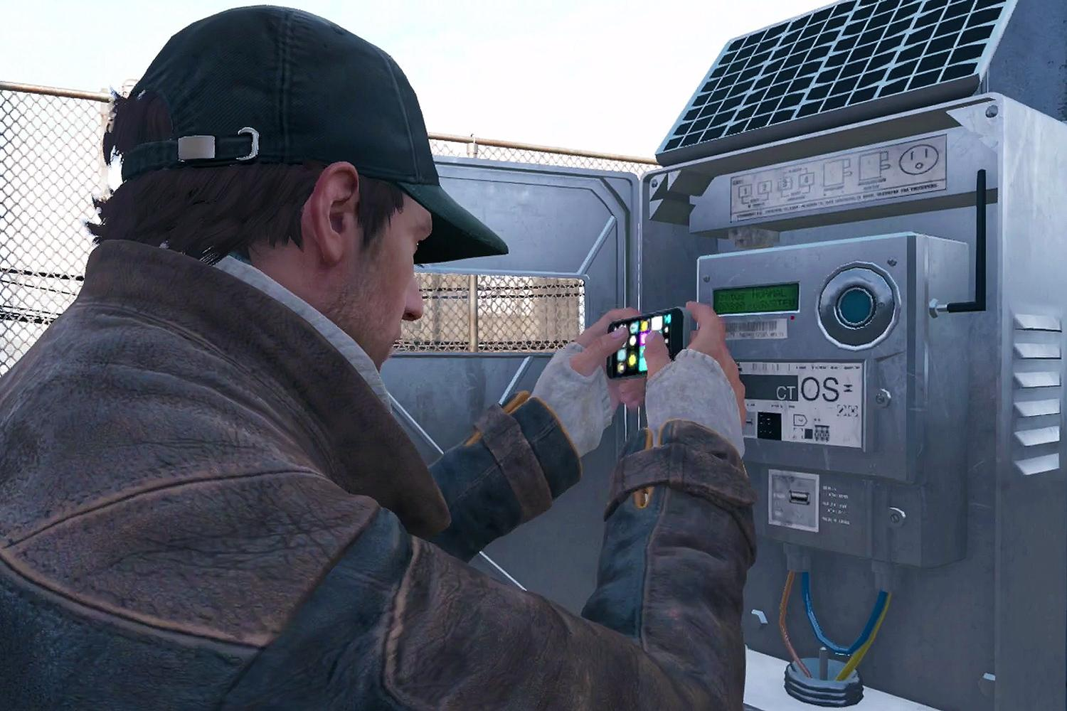 Ctos Boxes Watch Dogs