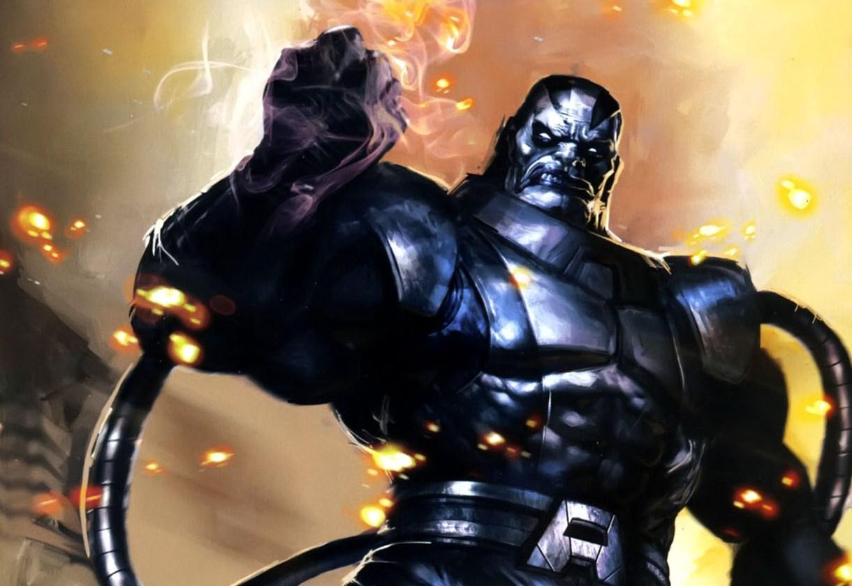 X Men Days Of Future Past Apocalypse apocalypse comics
