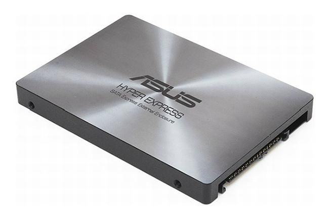 Think your current SSD is fast? Wait until SATA Express drives go