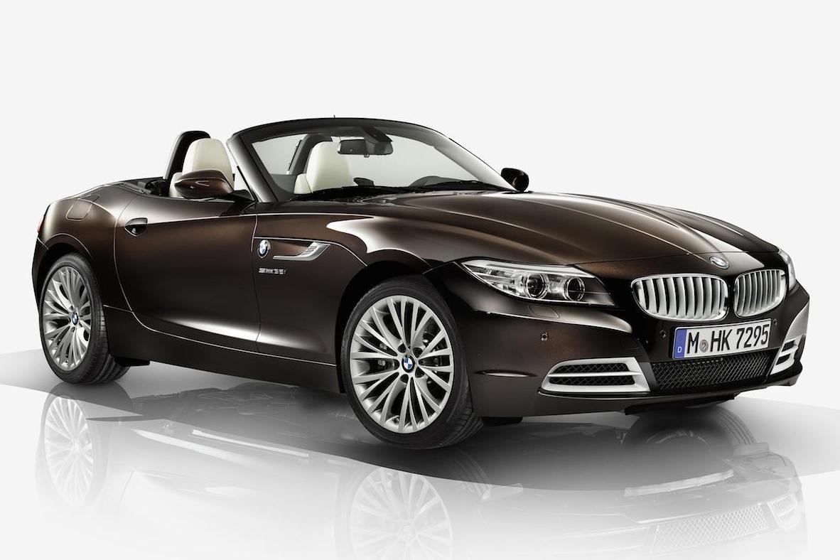 Bmw To Release Mini Based Z2 Roadster Within Next 3 Years