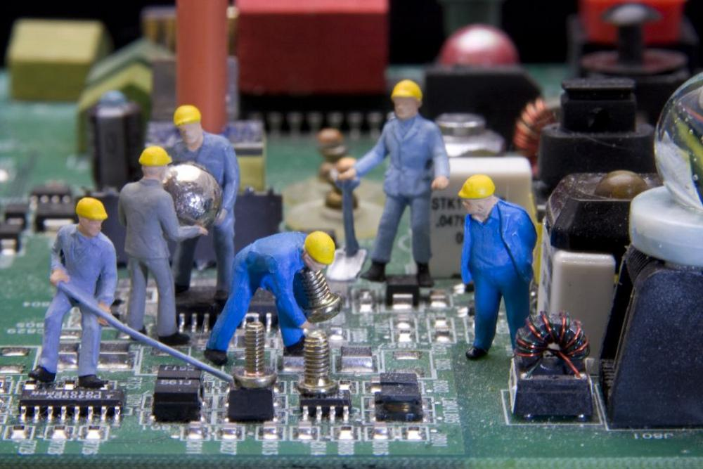 Five Reasons Why Your New Motherboard Doesn T Work How To
