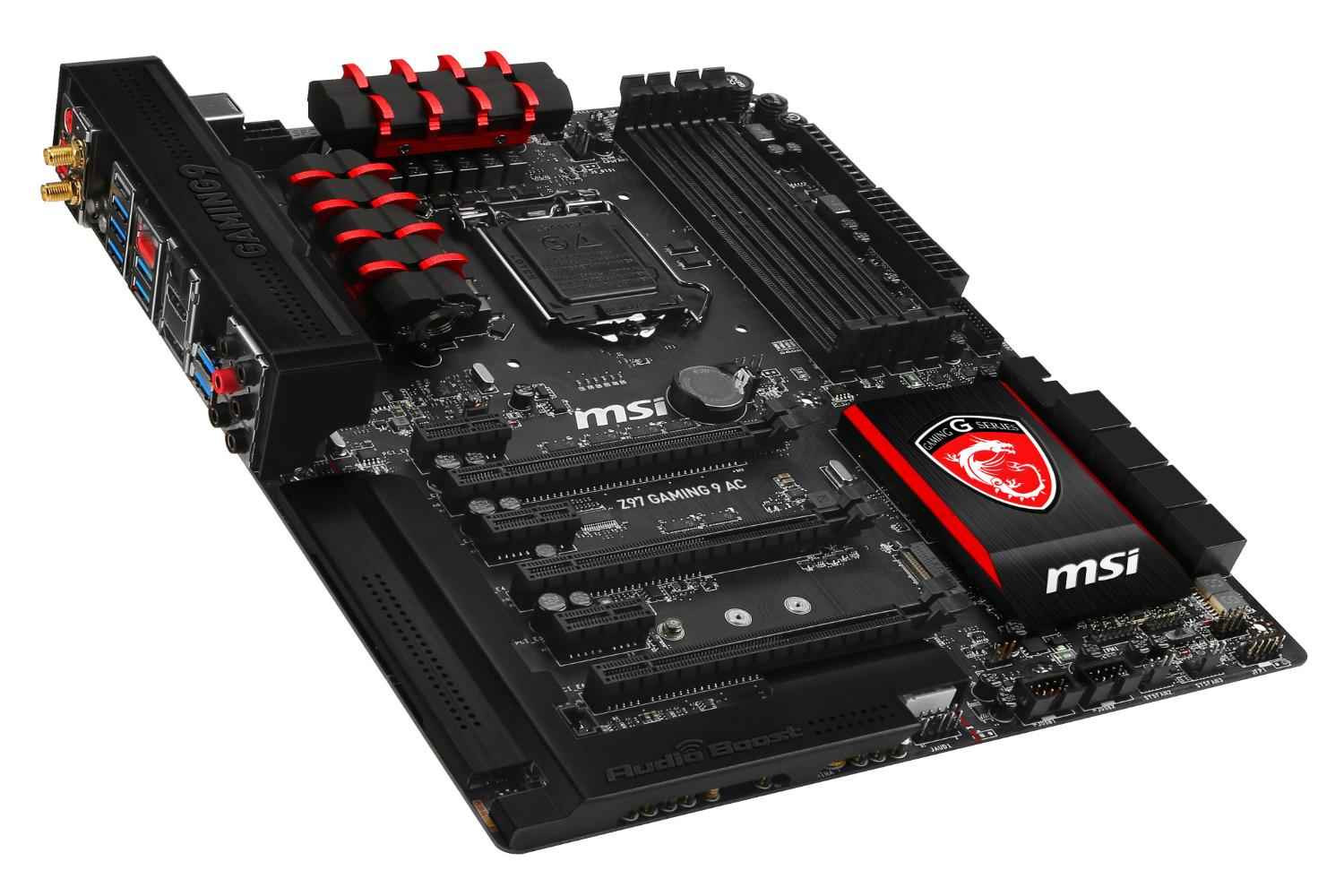ASUS Z97WS Workstation Intel Z97 Motherboard Review