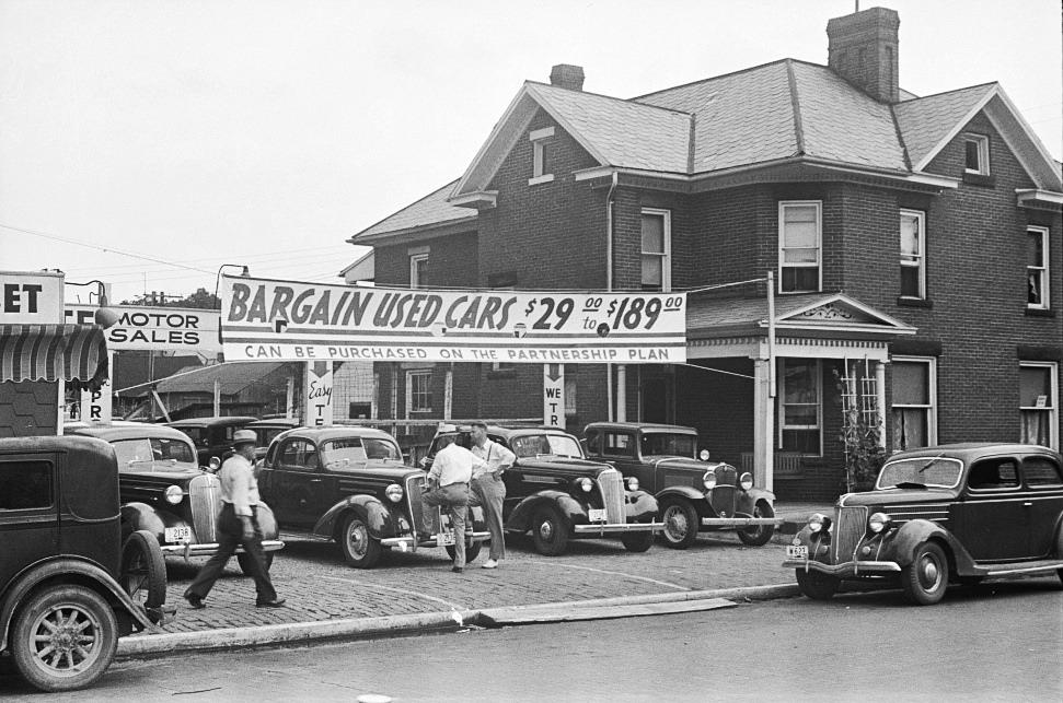 Car Dealers Grand Island New York