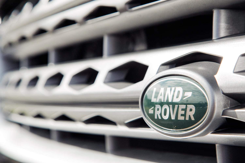 Land Rover Mulls Tesla Rivalling Electric Suv Digital Trends