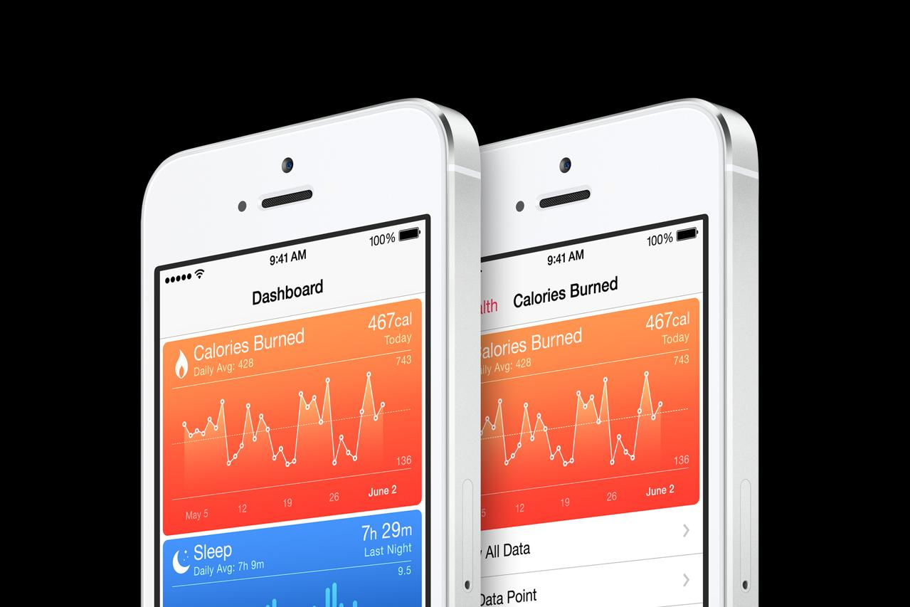apple tightens healthkit privacy policy to protect users  data digital trends Apple iPad 2 Manual Apple User Guide
