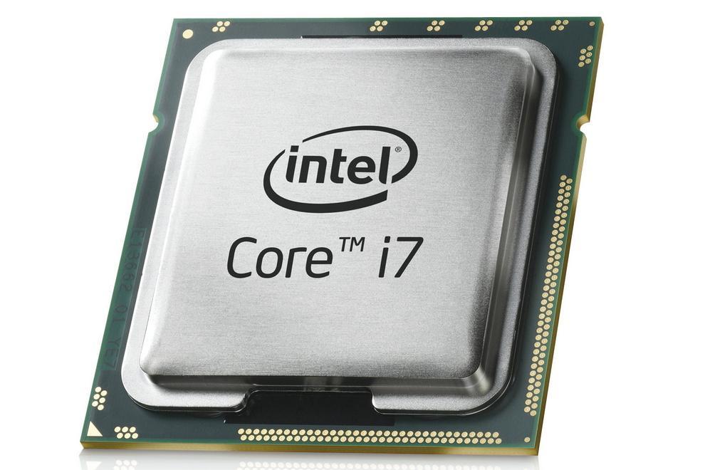 драйвер для процессора intel core i7