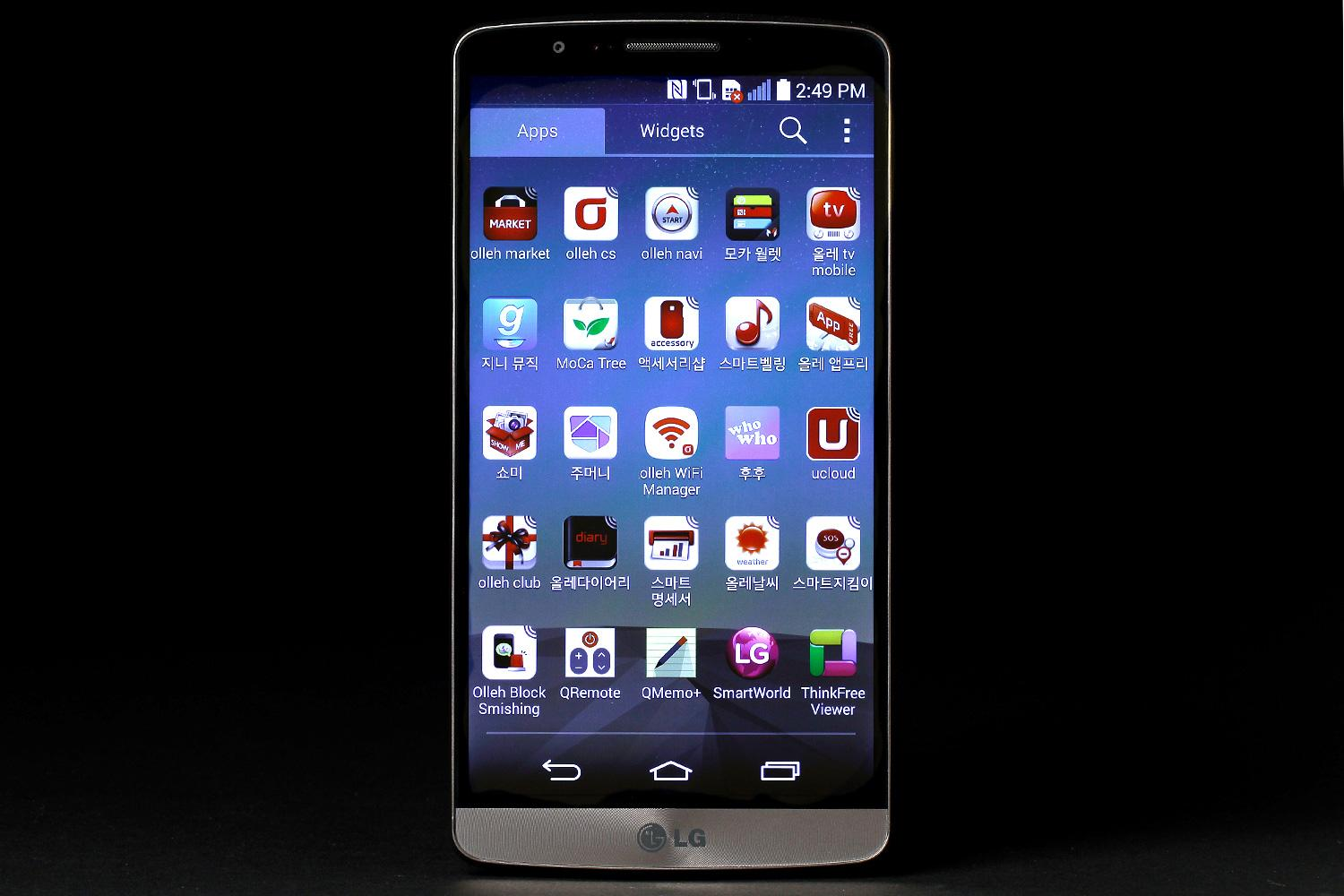 lg g3 17 problems users have and how to fix them. Black Bedroom Furniture Sets. Home Design Ideas