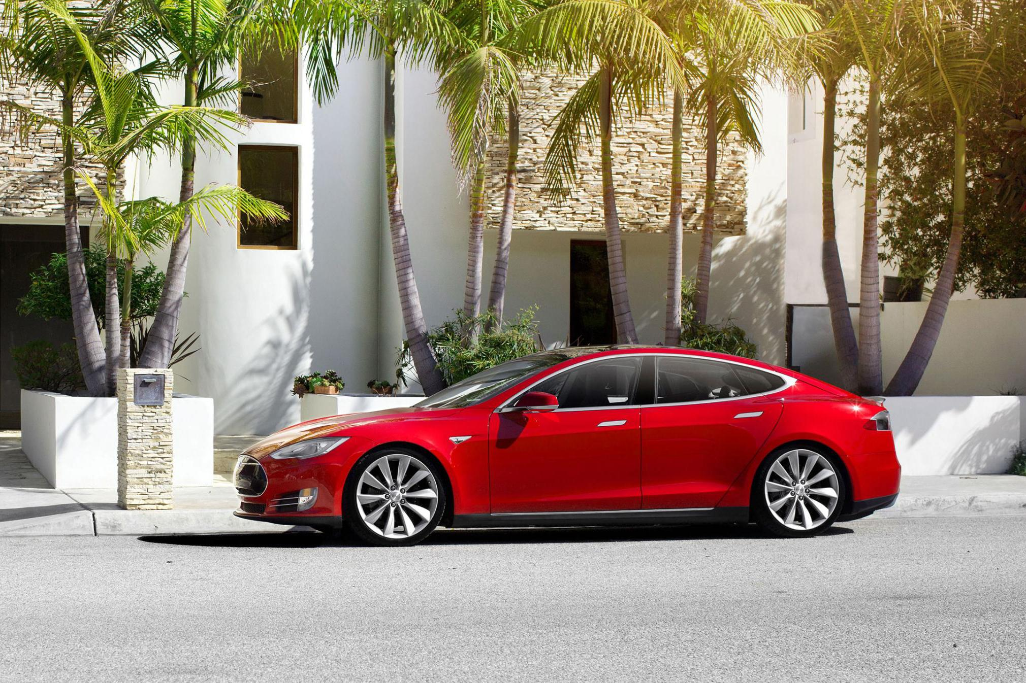 Tesla May Be Able To Sell Electric Cars In New Jersey Again